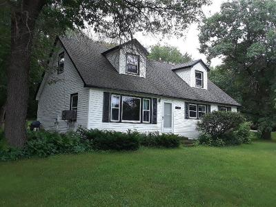 East Bethel MN Single Family Home For Sale: $249,900