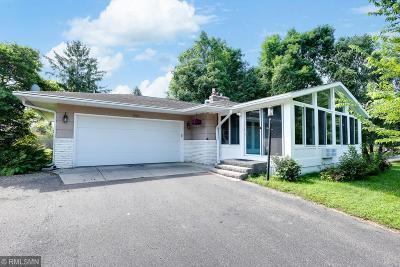 Minnetonka Single Family Home For Sale: 19015 Radford Street