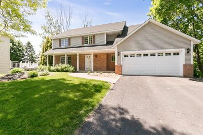 Rosemount Single Family Home For Sale: 13923 Dallas Court