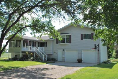 Cottonwood Single Family Home For Sale: 820 Shoreview Drive