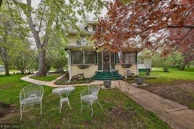 Rush City Single Family Home For Sale: 685 S Bremer Avenue