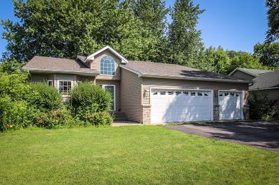 Saint Cloud Single Family Home For Sale: 11 Country Creek Circle