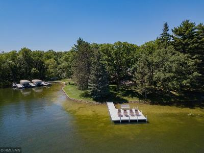 Crosslake Single Family Home For Sale: 11934 County Road 103
