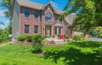 Elk River Single Family Home For Sale: 10825 185th Court NW