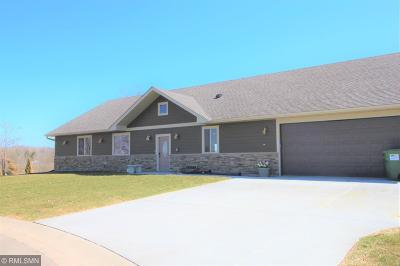 Rush City Single Family Home For Sale: 1890 Fairway Court