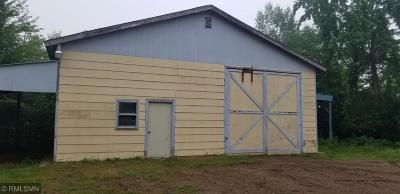 Amery Single Family Home For Sale: 1380 Us Highway 8