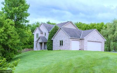 Hennepin County Single Family Home For Sale: 14661 Thicket Lane