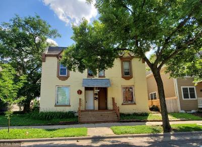 Minneapolis Multi Family Home For Sale: 3035 Aldrich Avenue S