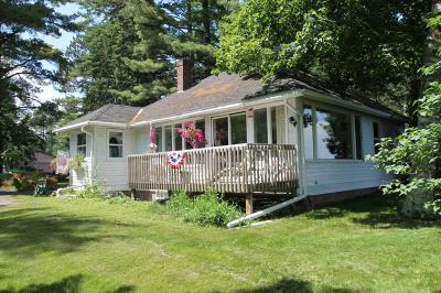 Single Family Home For Sale: 73080 Birch Grove Road