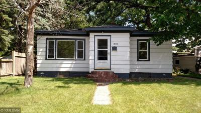 Sauk Rapids, Sartell Single Family Home For Sale: 1024 2nd Avenue S