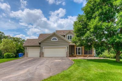 Single Family Home For Sale: 27726 Vassar Street NE