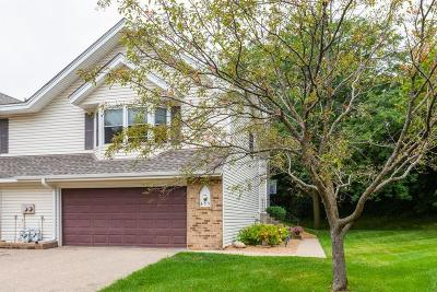 Burnsville Single Family Home For Sale: 405 Wood Way