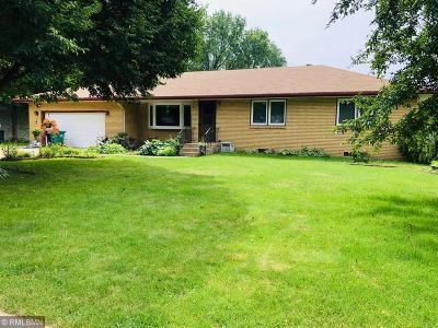 Roseville Single Family Home For Sale: 1300 Skillman Ave W