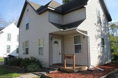 Baldwin Multi Family Home For Sale: 840 Maple Street