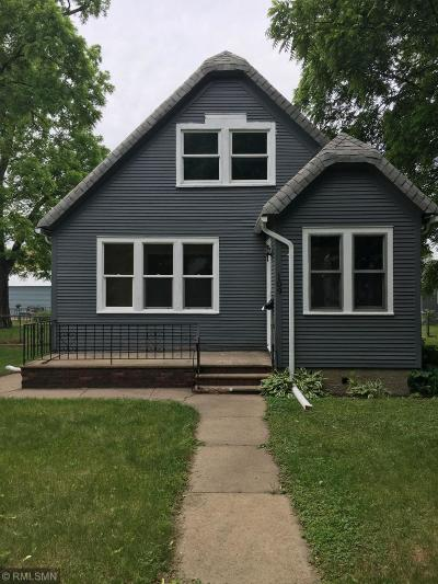 Single Family Home For Sale: 109 16th Avenue S