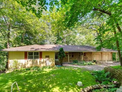 Eden Prairie Single Family Home For Sale: 14308 Charing Cross
