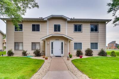 Crystal MN Condo/Townhouse Contingent: $139,900