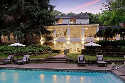Deephaven Single Family Home For Sale: 3925 Walden Road