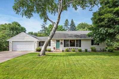 Minnetonka Single Family Home Coming Soon: 11708 Shady Oak Drive