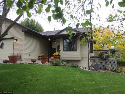 Delano Single Family Home For Sale: 1009 Maplewood Drive