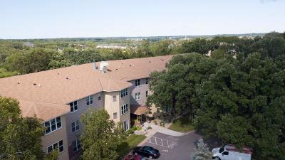 Eden Prairie Condo/Townhouse For Sale: 8500 Franlo Road #308