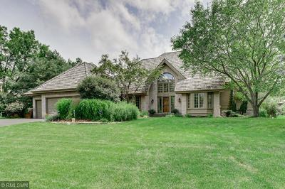 Minnetonka Single Family Home Coming Soon: 15787 Elodie Lane