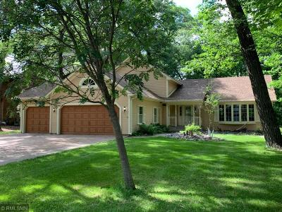 Wyoming Single Family Home For Sale: 26160 Galen Drive