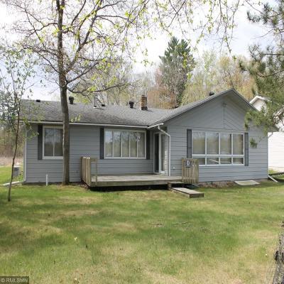 Motley Single Family Home For Sale: 2278 Red Oak Lane