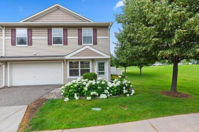 Woodbury Condo/Townhouse For Sale: 10870 Kingsfield Lane