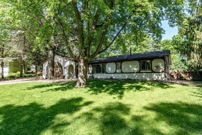 Prior Lake Single Family Home For Sale: 15691 Santee Circle SE
