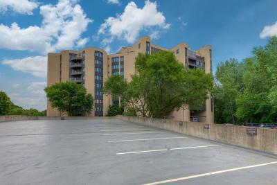 Hennepin County Condo/Townhouse For Sale: 3141 Dean Court #104
