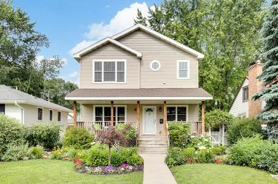 Minneapolis Single Family Home Coming Soon: 4112 14th Avenue S
