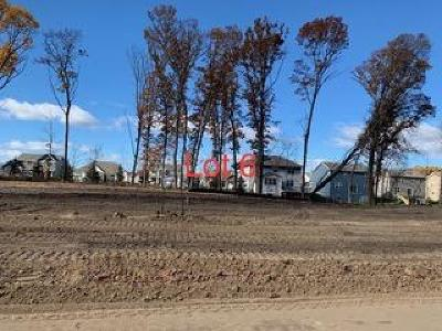 Blaine Residential Lots & Land For Sale: 3525 129th Court NE