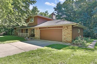 Ramsey Single Family Home For Sale: 17921 Vanadium Street NW