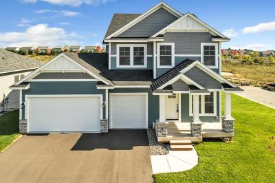 Rosemount Single Family Home For Sale: 13404 Caffrey Court