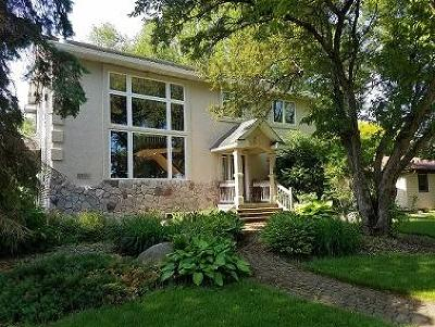 Prior Lake Single Family Home For Sale: 3235 Kent Street SW