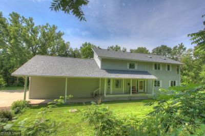 Single Family Home For Sale: 4813 Mill Road