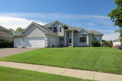 Eden Prairie Single Family Home For Sale: 12465 Alise Place