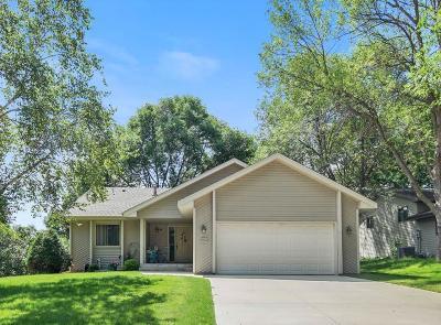 Shakopee Single Family Home For Sale: 1064 Prairie Street S