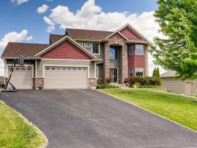 Single Family Home For Sale: 9205 Kaeding Avenue NE