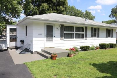 Crystal MN Single Family Home For Sale: $259,900