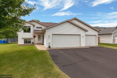 Sartell, Sauk Rapids Single Family Home For Sale: 1075 Lawrence Circle
