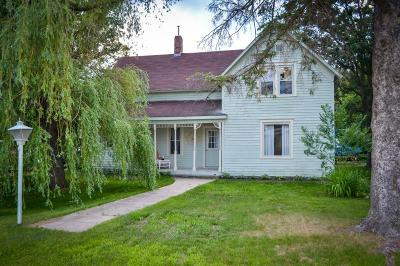 Pequot Lakes Single Family Home For Sale: 31203 Spruce Street