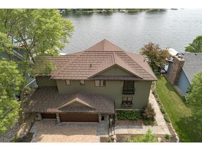 Prior Lake Single Family Home For Sale: 6424 Conroy Street NE