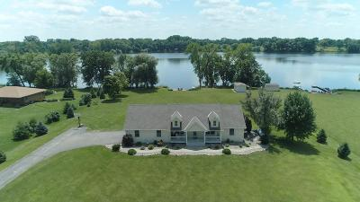 Wright County Single Family Home For Sale: 15221 43rd Street SW