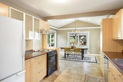 Richfield Single Family Home Pending: 6837 Washburn Avenue S