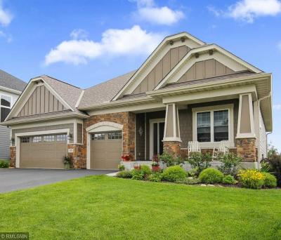 Woodbury Single Family Home For Sale: 11353 Sandcastle Drive