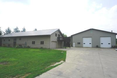 Ellsworth WI Single Family Home For Sale: $409,900