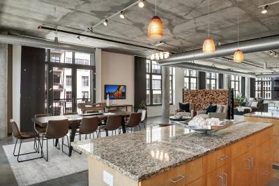 Rental For Rent: 200 Park Avenue #401