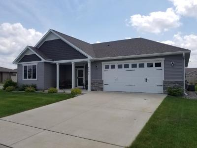 Sartell, Saint Cloud, Saint Joseph, Sauk Rapids, Rice, Clearwater, Monticello Single Family Home For Sale: 6802 22nd Street N